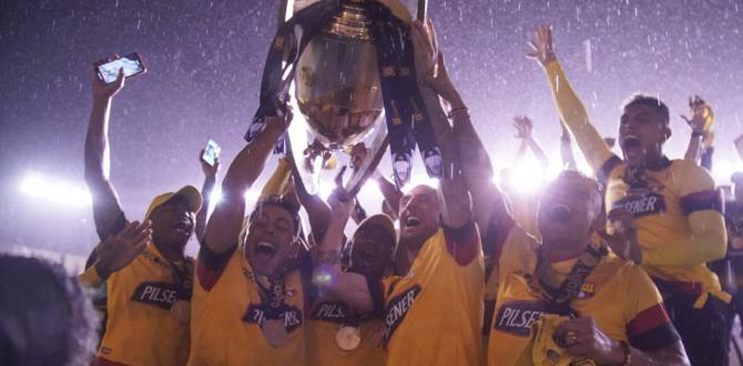 Barcelona campeón.