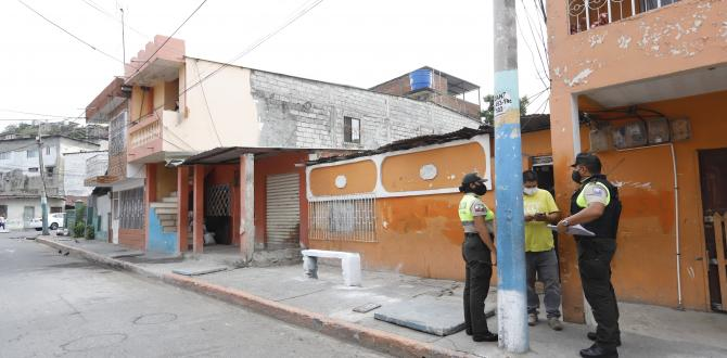 Policía recaba información que permita esclarecer el hecho violento.