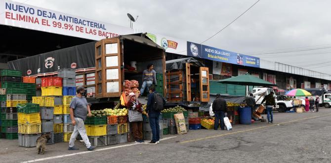 incendio - Quito - Bomberos