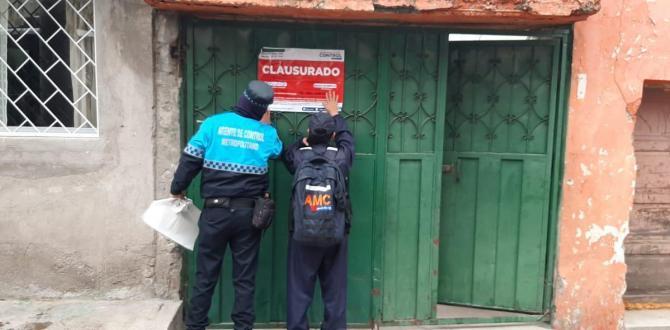 Camal - Clandestino - Clausura