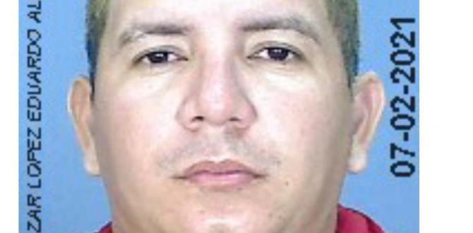 Eduardo Alejandro Salazar López edad, 31 años fue asesinado en Bastión Popular.