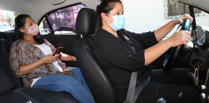Mujeres taxistas empr (33114655)