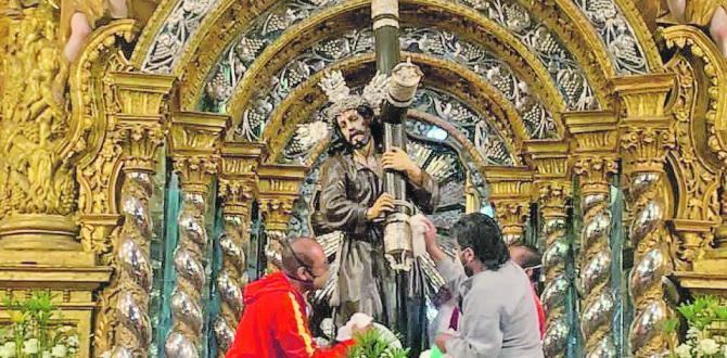 Jesús del Gran Poder
