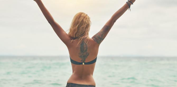 El tatuaje también es sinónimo de identidad.