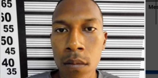 Leonardo José Ortiz Paredes, de 30 años, fue asesinado la noche del viernes.