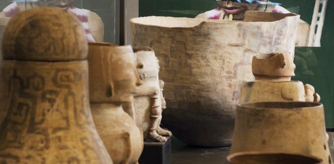 Museo Shaman 2