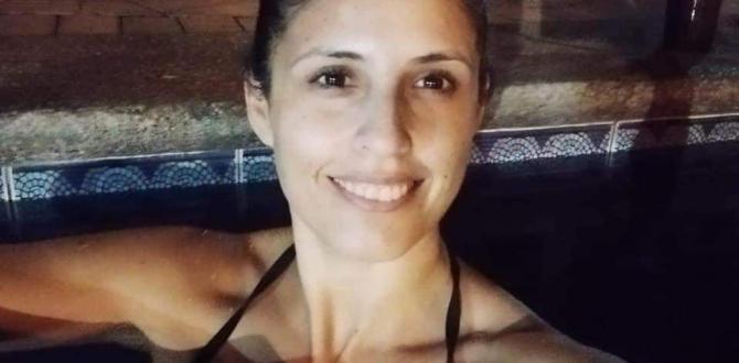 Carla Rocchetti León es la mujer asesinada.
