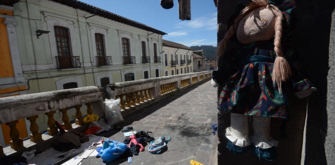 Enigmas - San Lázaro - Quito