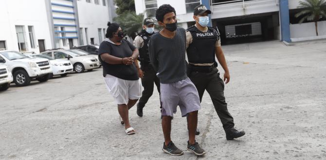 Detenidos por presunto secuestro