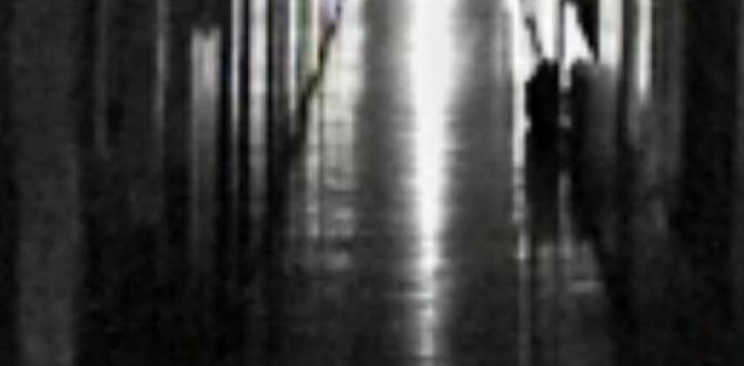 Enigmas - La Salle - Fantasmas