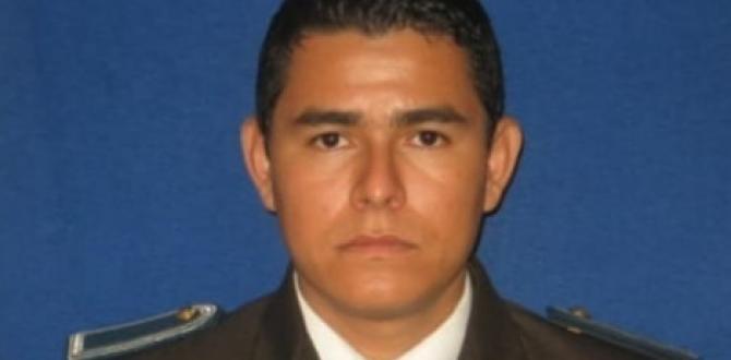 El cabo José David Tacuri Alcívar también falleció en el accidente.
