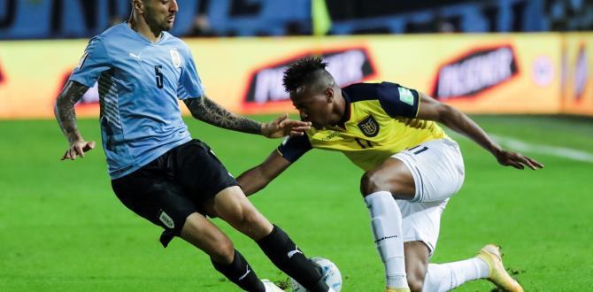 Uruguay - Ecuador (7005141)