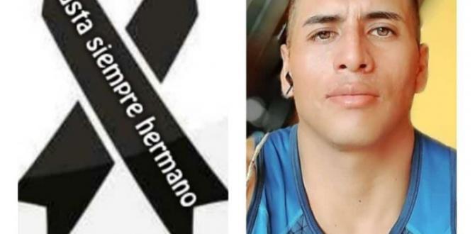 Luis Alberto Gonzabay Magallán, de 37 años.