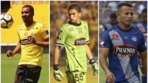 Erazo, Morales y Quiñónez