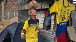 Manuel Loor-cascarita-fútbol