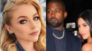 West y Kardashian