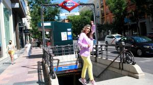 Raquel Ochoa
