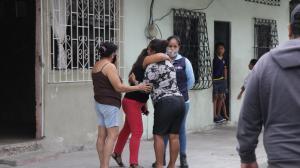FEMICIDIO EN BASTION  (32522332)