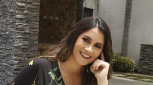 Jennifer Pazmiño
