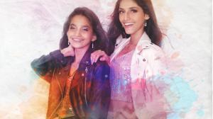 Fernanda y Paulette