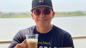 El ecuatoriano es un amante del café.