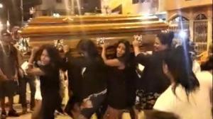 bala baile