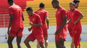 Aucas-entrenamiento-Copa-Sudamericana