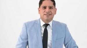 Adrián Granizo