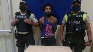 Detenidos Durán