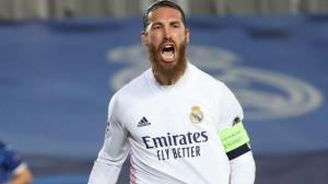 Sergio Ramos se va del Real Madrid.