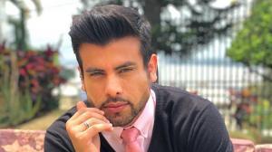 Efraín Ruales fue asesinado en enero pasado, cuando se movilizaba en su vehículo.