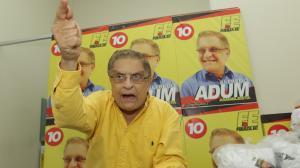 Alfredo Adum Ziade