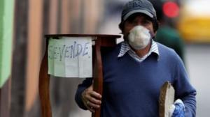 En Ecuador, los casos de coronavirus siguen en aumento.