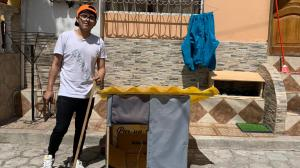 constructor de casas para perros
