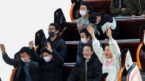 En uno de los parques en Japón se prohibe gritar en la montaña rusa.