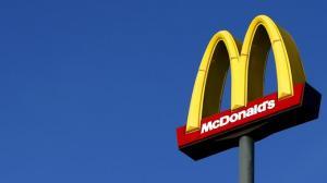 En McDonald's fue el lugar donde el sujeto agredió al empleado.