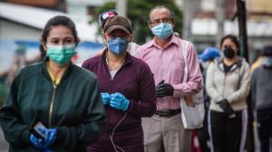 El coronavirus siga matando gente en todo el mundo.