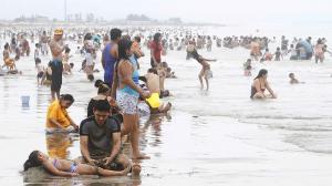 Algunas playas se abrirán el 22 de julio.