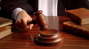 El tribunal presidido por David Jacho anunció la resolución sobre la apelación a la sentencia en el caso Sobornos.