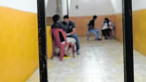 clínicas de rehabilitación