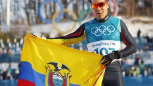 Klaus-Jungbluth-Olímpicos-Esquiador