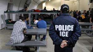 Imagen Migración detenidos