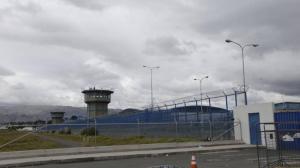 Imagen Cárcel de Latacunga