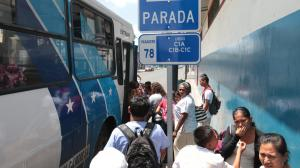 CORREDOR 1 DE BUSES URBANOS (SUBURBIO-CENTRO) DE GUAYAQUIL