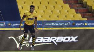 Cristian Colmán