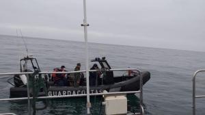 Búsqueda de ecuatoriano desparecido en Perú