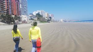 playas Manta