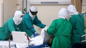 Coronavirus - Hospitales - Saturación - Quito - Reinfectados