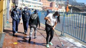 Coronavirus - Saturación - Quito - Estado de Excepción