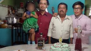 cadáver perdido Carlos Cruz